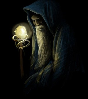 Druid - pin