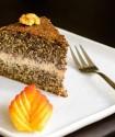 makový dort - smakoun.eu