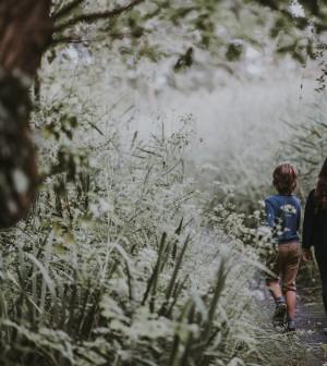deti a životní prostředí