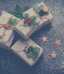 vánoční darky